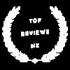 Top reviews badge